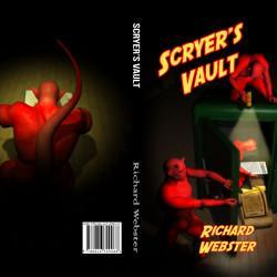 Scryer's Vault - Richard Webster
