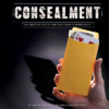 ConSealment (DVD & Gimmicks) by Wayne Rogers