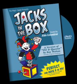 Jacks In the Box