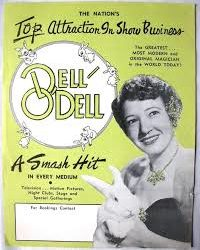 Don't Fool Yourself: The Magical Life of Deli O'Deli - Book