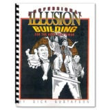 Professional Illusion Building for the Home Craftsman - Paulo Osbourne Book