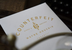 Counterfeit - DVD - Wayne Houchin