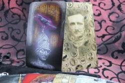 Poe Brainwave Deck - Edgar Allan Poe