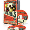 Brian Watson's Anytime Anywhere Cups & Balls - Double DVD
