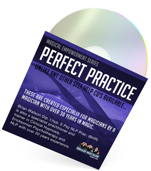 Perfect Practice - Brian Watson