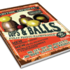Brian Watson's Anytime Anywhere Cups & Balls – BOOK