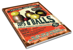 Cups and Balls Book