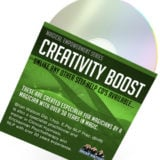 Magical Empowerment CD Creativity Boost - Brian Watson
