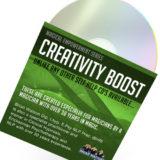 Creativity Boost - Brian Watson