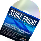Magical Empowerment CD Stage Fright - Brian Watson