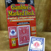 Marked Deck – Gamblers