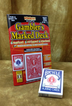 Marked Deck - Gamblers