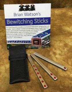 Bewitching Sticks - Brian Watson