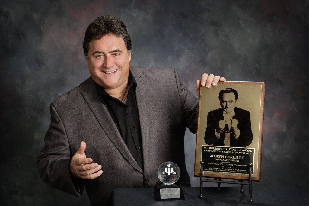 Curcillo-Award