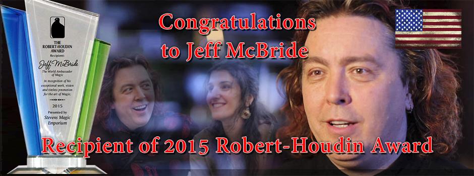 JeffMcBride