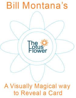 The Lotus Flower - Bill Montana