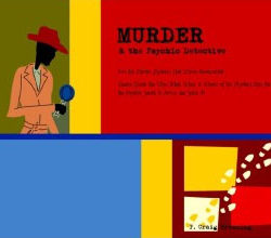 Murder & The Psychic Detective