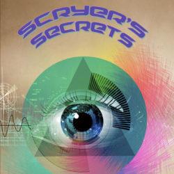 Scryer Secrets - Richard Webster (Book)