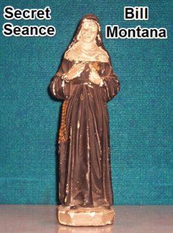 The Secret History of the Seance - Bill Montana