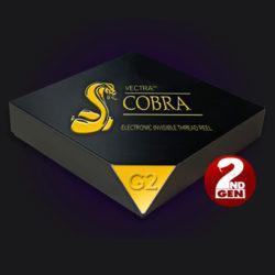 Vectra Cobra Reel - 2nd Gen