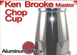 Ken Brooke Chop Cup