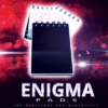 Enigma Pads (bonus 3 pack) – Paul Romhany