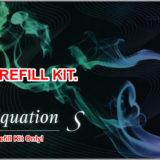 EquationSRefills
