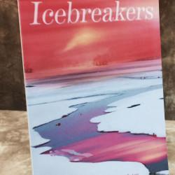 Ice Breakers - Neal Scryer Lecture Notes