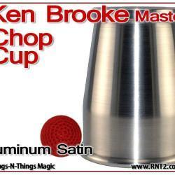 Ken Brooke Master Chop Cup