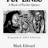 Psi Lines - Mark Edward (Book)
