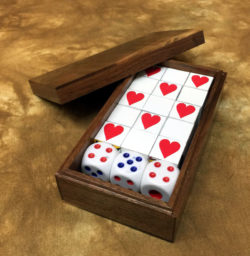 Rubik's Card Deluxe - Tommy Wonder