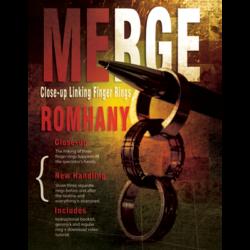 Merge - Paul Romhany