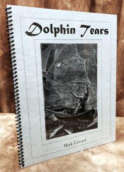 Dolphin's Tears - Mark Edward