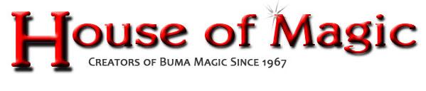 House of Magic - Buma