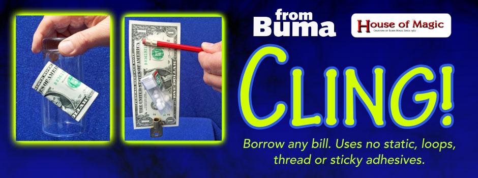 Cling - Buma