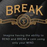 Break - Magic Trick
