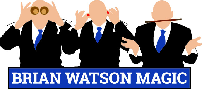 Brian Watson - Magic