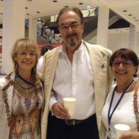 FISM 2015 - Domenico Dante