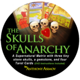 The Skulls of Anarchy - Magic Trick