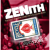 Zenith (DVD and Gimmicks) by David Stone – DVD