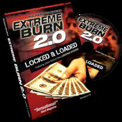 Extreme Burn 2.0 - Richard Sanders