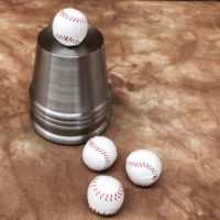Base Balls for Cups and Balls