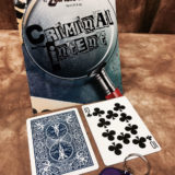 Criminal Intent - Zanadu Magic