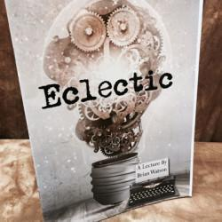 Eclectic - Brian Watson