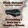 Dick Oslund - The Road Scholar - Book