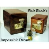 Impossible Dream - Rich Bloch