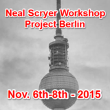 Neal Scryer Workshop