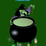 Witchy Prediction Magic Trick