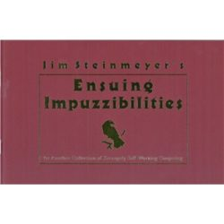 Ensuing Impuzzibilities - Jim Steinmyer