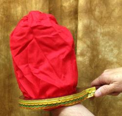 Change Bag Magic Prop